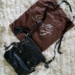 NWT Scully Solange Bag